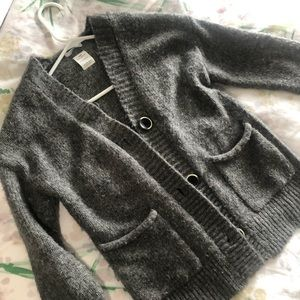 zara knitwear winter collection size 9-10(140cm)